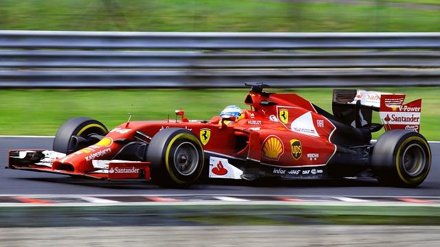 Spa-Francorchamps formule 1 belgie kaarten reis aanbieding