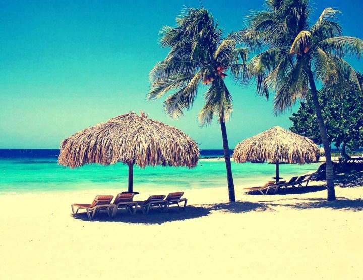 Aanbieding Curacao strandvakantie