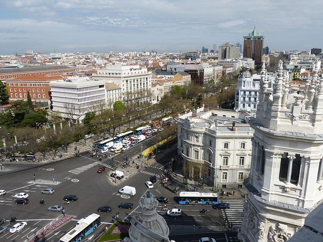 Stedentrip Madrid aanbieding! Inclusief vluchten en fijn hotel slechts vanaf €159,-