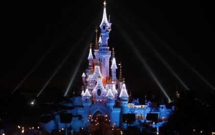 Disneyland® Paris aanbieding