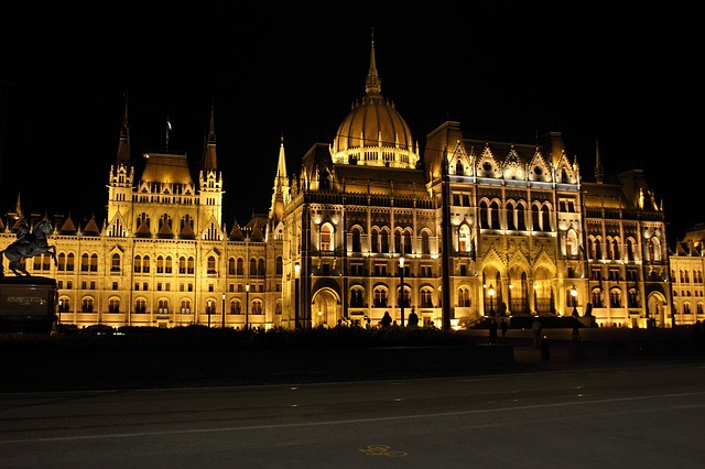Stedentrip Boedapest aanbieding