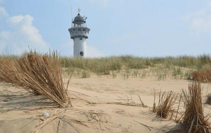 Egmond aan Zee hotel aanbieding
