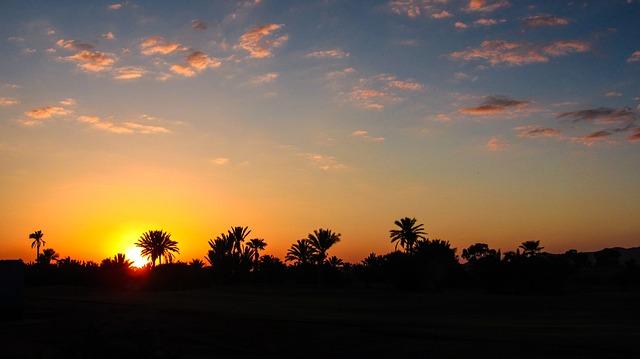Marrakech stedentrip aanbieding