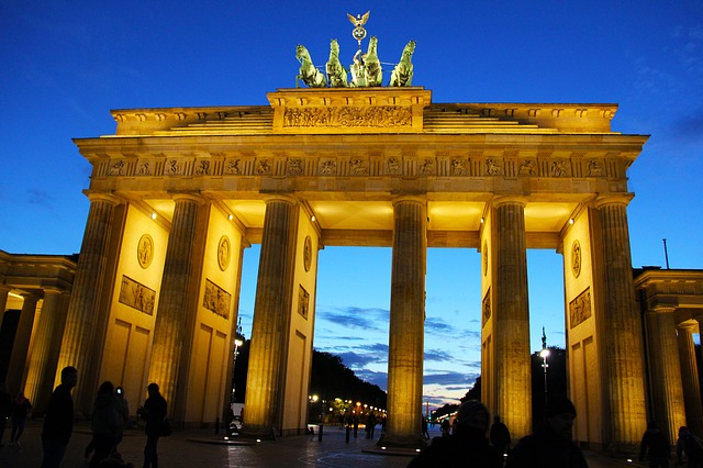 Stedentrip Berlijn aanbieding