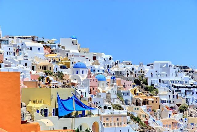 D-reizen aanbieding Turkije Griekenland
