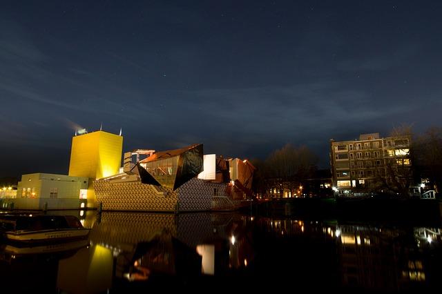 Overnachten in Groningen met een jacuzzi op de kamer! va €34,50 pp