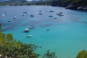 Ibiza aanbieding