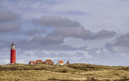 Hotel Texel aanbieding