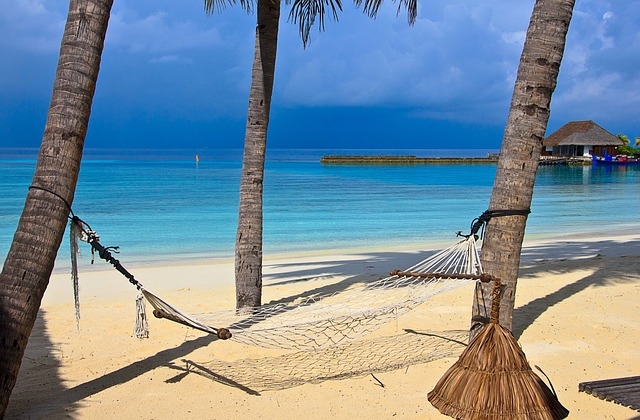 malediven vakantie aanbieding