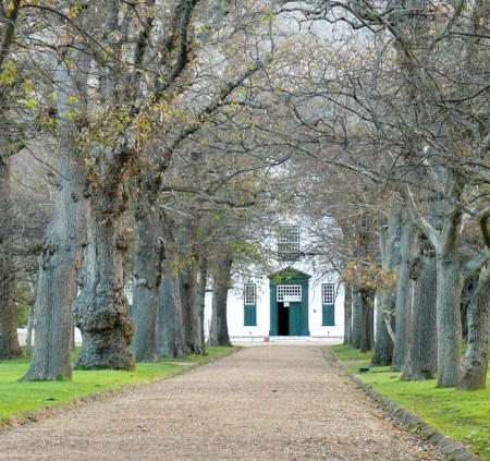 Groot Constantia - Manor House (Museum) 2016-02-01 (cropped)