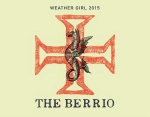 The Berrio Weather Girl 2015