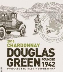 Douglas Green Chardonnay 2016