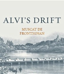 Alvi's Drift Muscat de Frontignan 2014