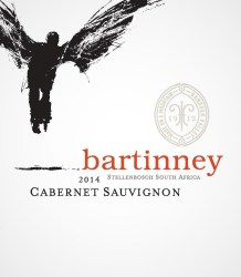 Bartinney Cabernet Sauvignon 2014