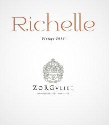 Zorgvliet Richelle 2015