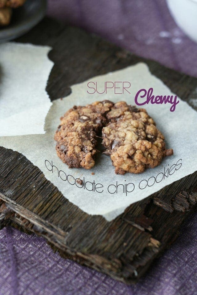 superchewychocolatechipcookies