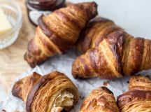 How to make croissants (a step-by-step guide with .gifs ...