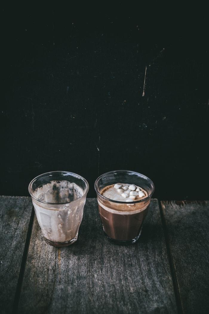 Hot Chocolate 216