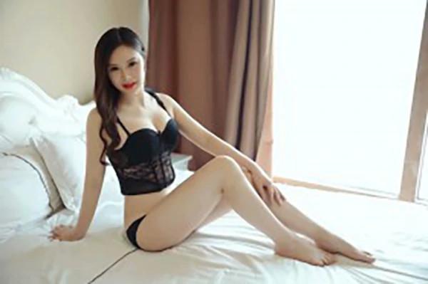 Beth - Guangzhou Escort 3