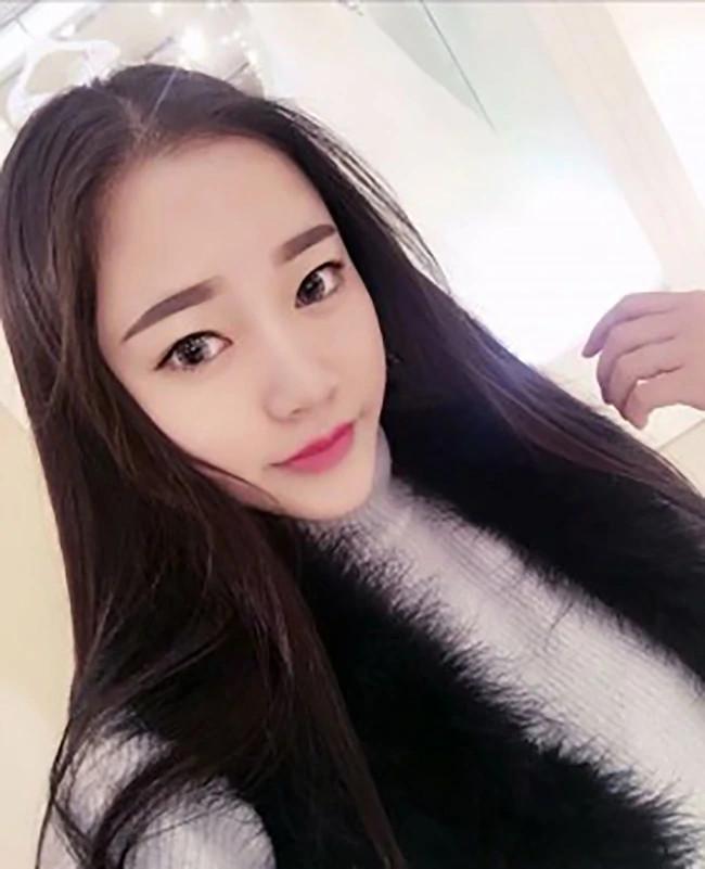 Jing Jing - Shanghai Escort 7