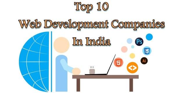 Top 10 Web Development Companies In India 2017 - TopXListing