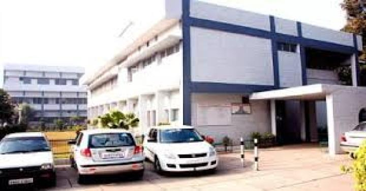 Homeopathic Medical College, Chandigarh