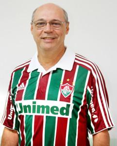 Hugo Borges, presidente da Unimed Juiz de Fora
