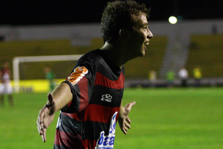 Juizforano Thomás brilha no júnior do Flamengo