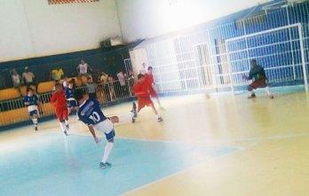 Veja todos os resultados da Copa Prefeitura Bahamas de Futsal