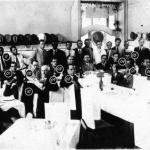 Comemoração do título de 1934