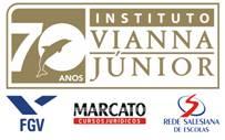 Ginastas do Vianna Jr. projetam as Olimpíadas de 2016