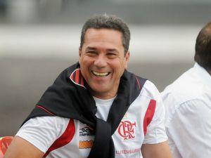 Luxa explica jogada mortal do Flamengo