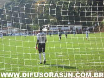 15 de Rio Novo é campeão invicto da Copa Panorama