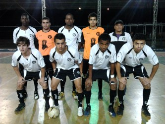 Copa Regional de Futsal: SB Tina Lanches é campeão da Regional II