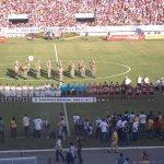 Santa Cruz x Tupi: o carijó centenário faz história para o Brasil inteiro no Recife