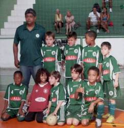 Sport vence três das quatro categorias da Copa Grand Prix de Futsal. Veja fotos e artilheiros