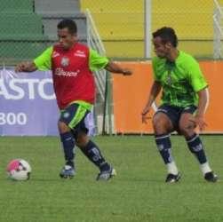 Tupi treina em Poços de Caldas. Ademir Fonseca garante que Caldense está pronta para Mineiro
