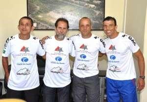 Equipe de Juiz de Fora é campeã da BR-135 Ultramaratona