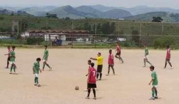 Copa JF de Futebol de Base: veja todos os resultados