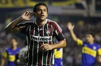 Fluminense cala Boca lá, Neymar dá show e Corinthians vence
