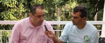 Entrevista exclusiva: Éverson Ciccarini, presidente da FEEMG