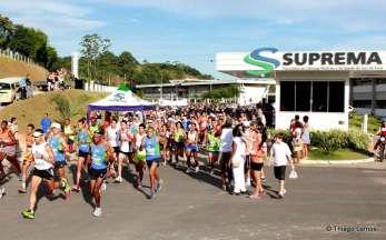 Resultado oficial (novo) da Meia Maratona
