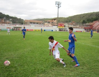 Villa Nova vence Cruzeiro B em amistoso