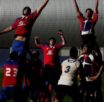 JF Rugby em busca do quinto lugar no Campeonato Mineiro