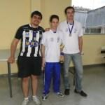 Campeões da  Série Bronze