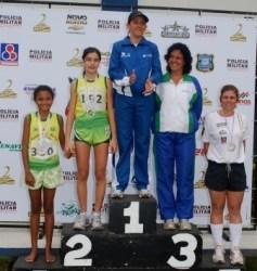 3ª Corrida Dois de Ouro tem mais de 600 atletas inscritos