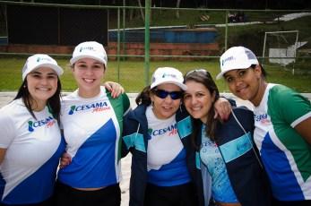 Jogos Sesi 2012 Juiz de Fora: veja fotos da Cesama – segunda parte