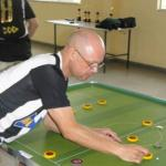 Luiz Henrique chegou ao título de forma invicta
