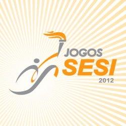 Jogos Sesi 2012: última e decisiva semana. Veja resultados e tabela