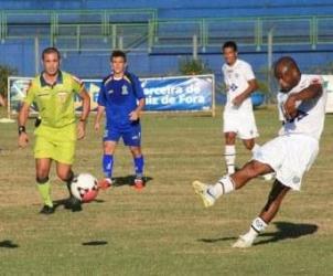 Sem inspiração, Tupi não sai do 0 a 0 contra o Santo André